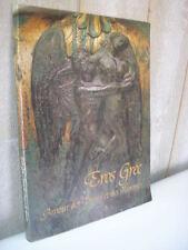 Eros Grec - Amour des Dieux et des Hommes Catalogue Exposition Grand Palais