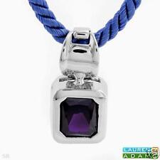 LAUREN G. ADAMS Nice Necklace  With Genuine Crystals.