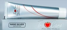 2 TruCare Nano Silver Toothpaste 95G Anti Bacterial and Fight Ulcers Canker Sore