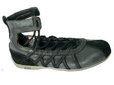 Diesel Roma Womens Ballerina Black flats shoes Size US.7.5 EU.38 UK.5.5