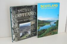 Scotland Ancient History and Photographic Landscapes 2 HC