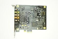 HP (493346-001) Soundblaster SB0880 X-Fi Titanium PCIe-x1 Full Height Sound Card
