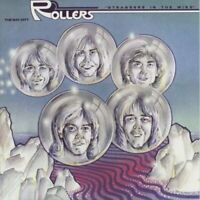 Bay City Rollers - Strangers In The Wind [CD]