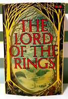 The Lord of the Rings Complete Edition! 1978 Book by J. R. R. Tolkien!