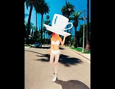 Lavazza 2002 Calendar Poster - ESPRESSO AND FUN