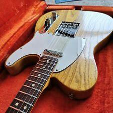 1966 Fender Telecaster (OHSC) - 60's Tele w/ rosewood - vintage guitar USA