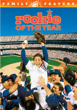 TCFHE D2275836D ROOKIE OF THE YEAR (DVD/WP/SAC/RE-PKGD)