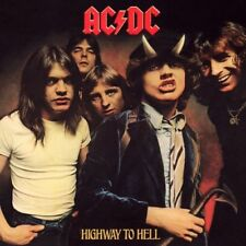 "AC/DC - HIGHWAY TO HELL  12"" LP  New - 180 G VINYL PRESSING - SEALED"