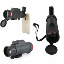35 X 50 Optical Telescope Zoom HD Universal Clip-on  Adapter Mobile Phone Camera