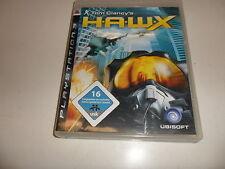 PLAYSTATION 3 TOM CLANCY 'S HAWX