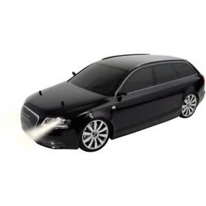 Reely 235842 1:10 Karosserie Audi RS6 205 mm Lackiert, geschnitten, dekoriert,
