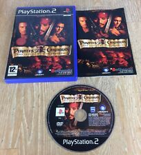 Pirates of the Caribbean: The Legend of Jack Sparrow (PS2) VideoGames