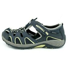 Merrell Boys H20 Hiker Sandals 3M Youth Outdoor Strappy Water Shoes