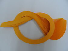 Quilling Paper 3mm, 100 strips - Gold