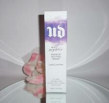 Urban Decay UD All Nighter Makeup Setting Spray Long Lasting 4oz Full Size READ
