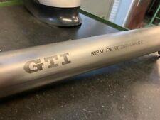Vw Polo Gti 6C Anti Drone Resonator (Res Delete)
