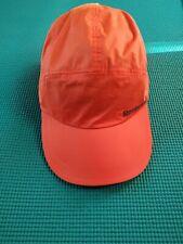Reebook Sport Unisex Orange Cap