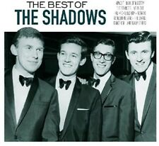 The Shadows - Best Of [New CD] Holland - Import