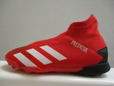 adidas Predator 20.3 Laceles Children's Astro Turf Trainers UK 13 EUR 31.5*SF961