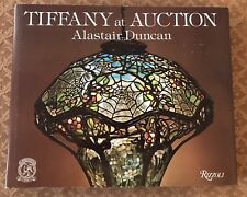 Tiffany at Auction by: Alastair Duncan (1981, Hardcover) NEW