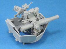 LEGEND PRODUCTION, LF3D007, Humvee TOW Turret set, 1:35