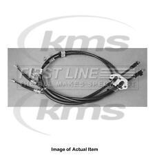 Handbrake Cable fits MAZDA 6 GH 1.8 Rear 07 to 13 L813 Hand Brake Parking ADL