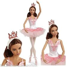 Barbie 2016 Ballet Wishes Collector Pink Label Doll