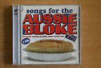 Songs For The Aussie Bloke      (Box C588)