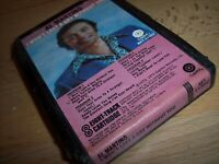 1974 Al Martino I Won't Last A Day Without You 8-Track