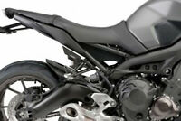 PUIG REAR BRAKE RESERVOIR COVER YAMAHA MT-09 2013 CARBON LOOK