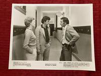 Without a Trace Press Photo Movie Still 8x10 1982 Kate Nelligan Judd Hirsch