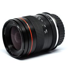 35mm F/2.0 Full Frame Prime Lens for Canon EOS 650D 750D 77D 80D 70D 5DII 5DIII
