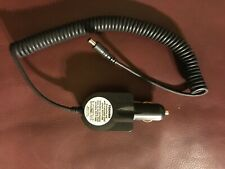 New listing Toshiba Sd-1400 12V Dc Car Charger Dvd Player Power