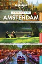 Lonely Planet Make My Day Amsterdam Travel Guide