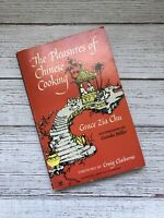 Vintage The Pleasures of Chinese Cooking Cookbook 1972 1970's China Recipes