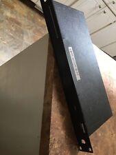 Shure UA844 Antenna Power Distribution System,470-952 MHz