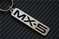 MX 5 keyring keychain Schlüsselanhänger porte-clés TURBO ROADSTER TOURING MK1