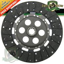 516068m91 11 Clutch Disc For Massey Ferguson Tractors 135 150 165 175 180 20