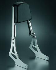 sissybar-Mapam Italia-motocicletta-Honda VT1100 ACE C2/C3 95-03-sellino