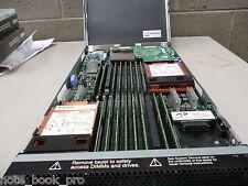IBM HS 22 7870B4M with 2 xIntel Xeon Quad Core E5640(2.6Ghz)/96 Gb Ram/2 x 300Gb