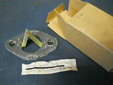 Jeep Willys MB GPW CJ3A CJ2A 134L Carburetor Diffuser insulator gasket NOS