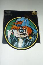 "Ugly Kid Joe-así que presa Cool-Original 1992 Reino Unido 2-track 7"" imagen DIAC"