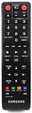 Samsung BD-P1580/XEU Genuine Original Remote Control