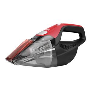 Dirt Devil Quick Flip Plus Cordless 16 Volt Lithium Ion Bagless Handheld Vacuum