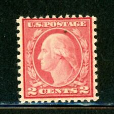 US Scott # 540 - MH - CV=$12.00