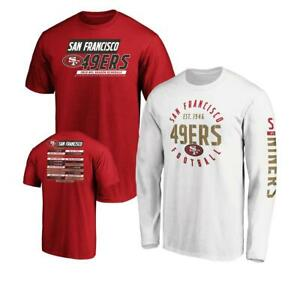 Officially Licensed NFL 3in1 T-Shirt Combo by Fanatics 668324-J