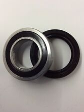 HONDA TRX 350 RANCHER - - LEFT REAR AXLE WHEEL HUB TUBE BEARING AND SEAL NEW