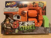 Nerf ZombieStrike FlipFury B0562 Includes 12 Zombie Strike Darts
