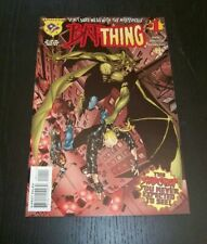 BAT-THING  #1 DON'T DARE MESS WITH THE MYSTERIOUS...  AMALGAM COMICS   1997