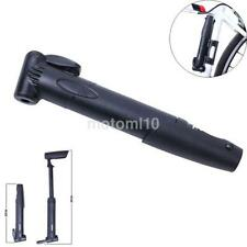 Bicycle Air Pump Portable Bike Tire Inflator Super Light Small Accessory  US